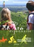 Régis Desbrosses - La Côte dijonnaise - Randonnées en Bourgogne.