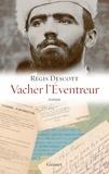 """Régis Descott - Vacher l'éventreur - Collection """"Ceci n'est pas un fait divers""""."""