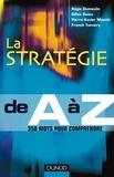 Régis Dumoulin et Gilles Guieu - La stratégie de A à Z.