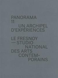 Régis Durand et Jacky Lautem - Panorama 11 - Un archipel d'expériences.