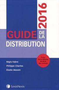 Deedr.fr Guide de la distribution Image