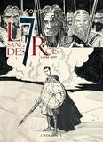 Régis Goddyn - Le sang des 7 Rois Tome 7 : .