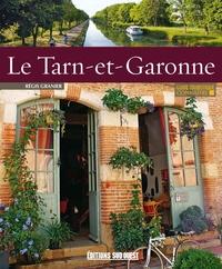 Régis Granier - Le Tarn-et-Garonne.