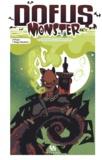 Régis Hautière - Dofus Monster Tome 5 : Nomekop le crapoteur.