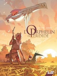 Régis Hautière et Adrian Fernandez Delgado - L'orphelin de Perdide Tome 1 : Claudi.