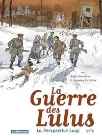 Téléchargement ebook pour kindle free La Guerre des Lulus PDF RTF MOBI par Régis Hautière, Damien Cuvillier 9782203206809 (French Edition)