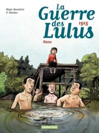 Livres anglais téléchargement pdf gratuit La Guerre des Lulus Tome 2 par Régis Hautière, Hardoc 9782203086166