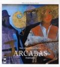 Régis Ladous et Bernard Berthod - Arcabas - Peintures.