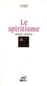 Régis Ladous - .