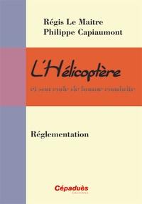 Histoiresdenlire.be L'Hélicoptère et son code de bonne conduite - Réglementation Image