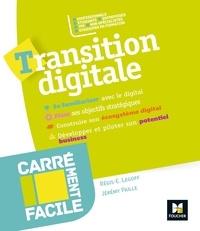 Régis Legoff et Jérémy Paille - Transition digitale.