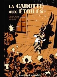 Régis Lejonc et Riff Reb's - La carotte aux étoiles.