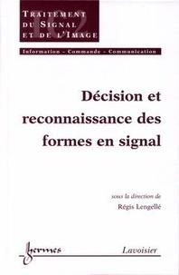 Régis Lengelle - .