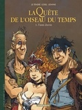 Régis Loisel et Serge Le Tendre - La Quête de l'oiseau du temps - Avant la Quête Tome 1 : L'ami Javin.