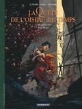Régis Loisel et Serge Le Tendre - La Quête de l'oiseau du temps - Avant la Quête Tome 2 : Le grimoire des dieux.