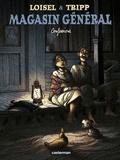 Régis Loisel et Jean-Louis Tripp - Magasin général Tome 4 : Confessions.