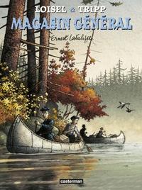 Télécharger le livre sur kindle ipad Magasin général Tome 6 par Régis Loisel, Jean-Louis Tripp CHM 9782203026162