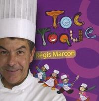 Régis Marcon - Toc toque.