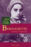 Régis-Marie de La Teyssonnière - Bernadette.