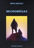 Régis Messac - Micromégas.