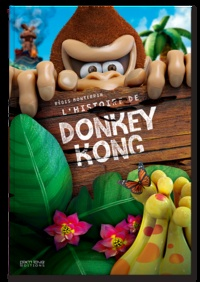 Régis Monterrin - L'histoire de Donkey Kong.