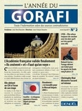 Régis Parenteau-Denoël - L'année du Gorafi : toute l'information selon des sources contradictoires - Vol.2.