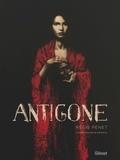 Régis Penet - Antigone.