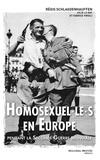 Régis Schlagdenhauffen - Homosexuel.le.s en Europe pendant la Seconde Guerre mondiale.