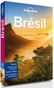 Regis St Louis et Gary Chandler - Brésil. 1 Plan détachable
