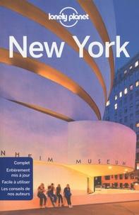 Regis St Louis et Cristian Bonetto - New York. 1 Plan détachable