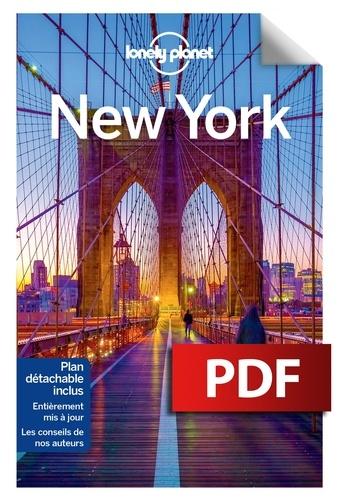 New York - Regis St Louis, Robert Balkovich, Ray Bartlett, Ali Lemer - Format PDF - 9782816174205 - 13,99 €