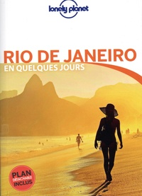 Regis St Louis - Rio de Janeiro en quelques jours. 1 Plan détachable