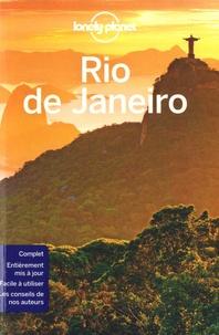 Regis St Louis - Rio de Janeiro. 1 Plan détachable