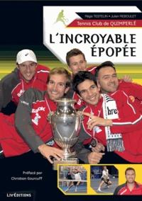 Tennis Club de Quimperlé, lincroyable épopée.pdf