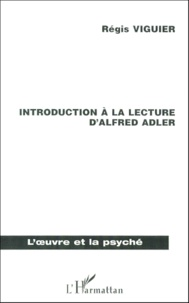 Deedr.fr Introduction à la lecture d'Alfred Adler. La Psychologie Individuelle, une psychanalyse humaniste Image
