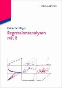 Regressionsanalysen mit R.