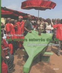 Les trésors enterrés des Ga - Lart des cercueils au Ghana.pdf