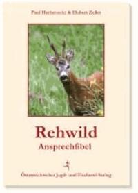 Rehwild-Ansprechfibel.