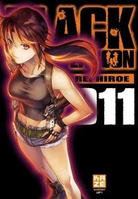 Rei Hiroe - Black Lagoon Tome 11 : .