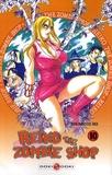 Rei Mikamoto - Reiko the Zombie Shop Tome 10 : .