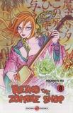 Rei Mikamoto - Reiko the Zombie Shop Tome 8 : .