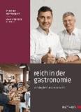 Reich in der Gastronomie.
