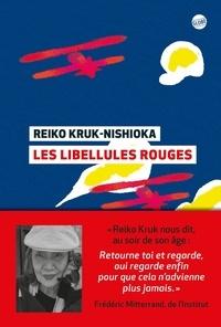 Reiko Kruk-Nishioka - Les libellules rouges.