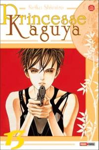 Reiko Shimizu - Princesse Kaguya Tome 13 : .