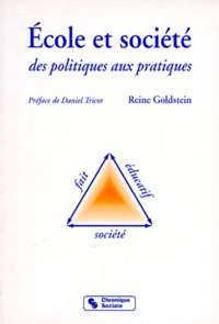 Reine Goldstein - .