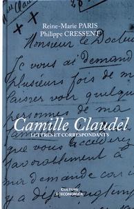 Camille Claudel - Lettres et correspondants.pdf