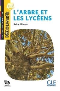Goodtastepolice.fr L'arbre et les lycéens B1.1 Image