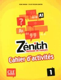 Zénith 1 A1- Cahier d'activités - Reine Mimran | Showmesound.org