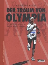 Reinhard Kleist - Der Traum von Olympia - Die Geschichte von Samia Yusuf Omar.
