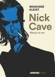 Reinhard Kleist - Nick Cave - Mercy on me.